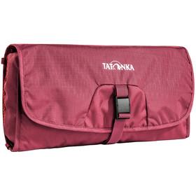 Tatonka Travelcare Pack Organisering rød